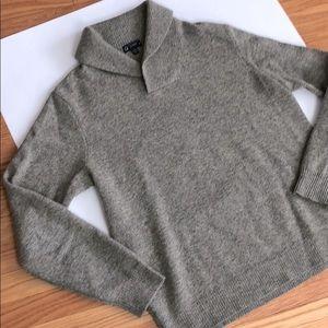J. Crew Lamb's Wool Sweater, M